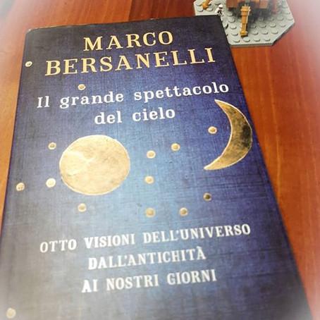 RECENSIONE: Il grande spettacolo del cielo (Marco Bersanelli)