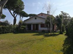 Villa Singola - Prima