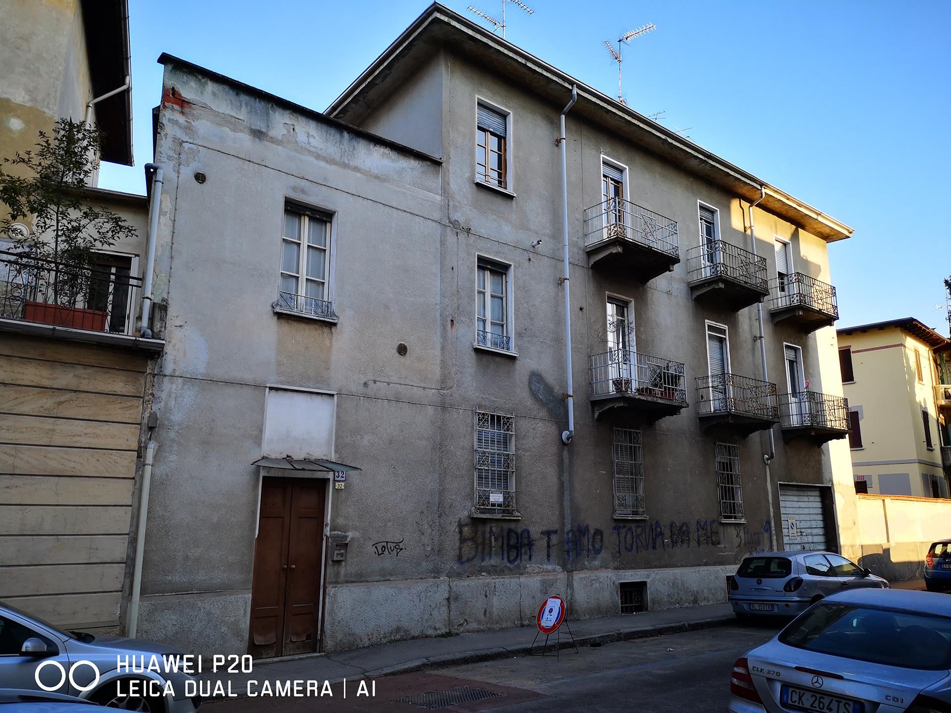 Palazzo Novara Prima