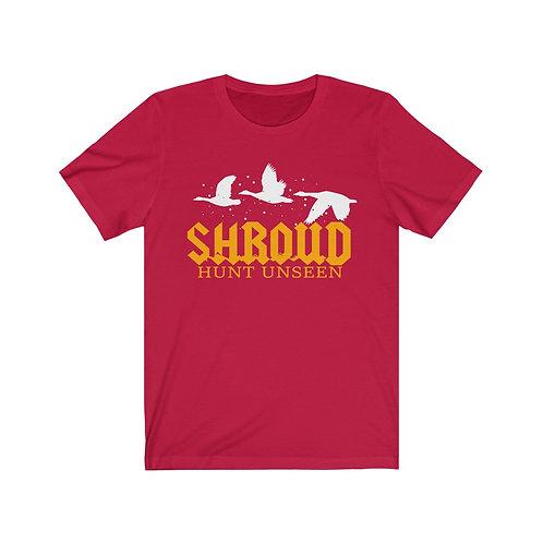 Shroud Camo Goose shirt
