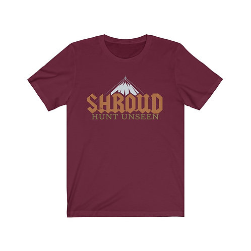 Shroud Camo North Star T-Shirt