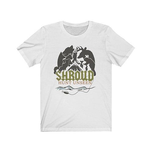 Shroud Camo Skunk'd shirt