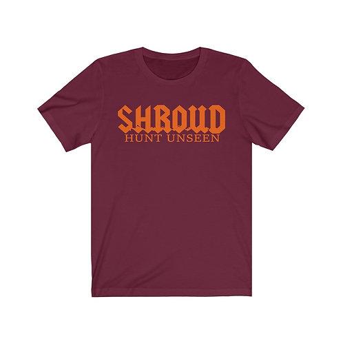 ShroudCamo Mountain Logo shirt