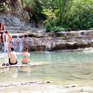 Wild swimming Auro