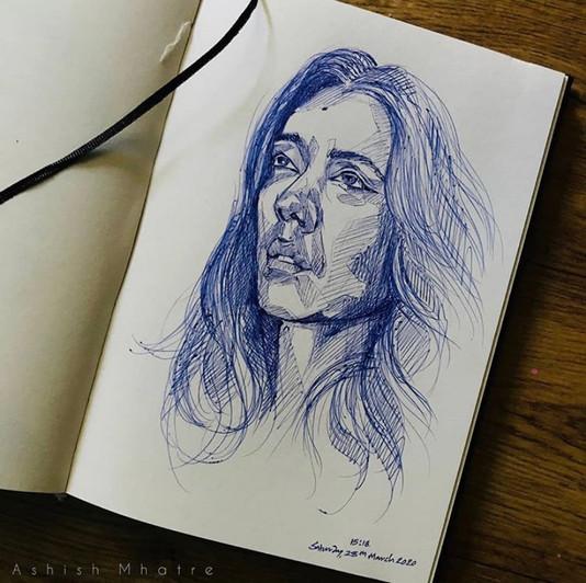 Artwork by Ashish Mhatre