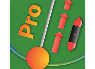 Physics Toolbox Pro Now Available!