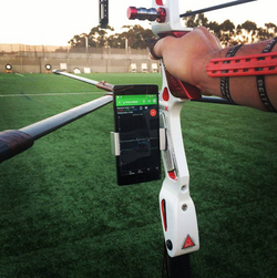 Archery accelerations