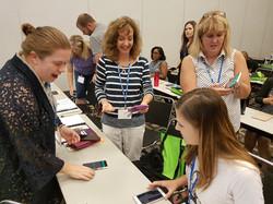 NSTA Smartphone Science Workshop