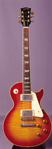 Gibson Custom Shop  '93 LES PAUL STANDARD