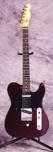 Fender Japan  TELECASTER with  B Bender