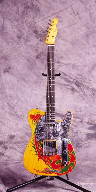 Fender  '59 TELECASTER