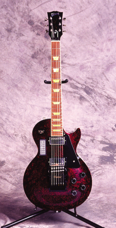 Gibson  LES PAUL CLASSIC  with The Performer (Elides)
