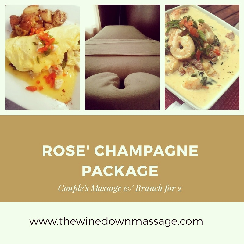 Couple's Massage & Brunch