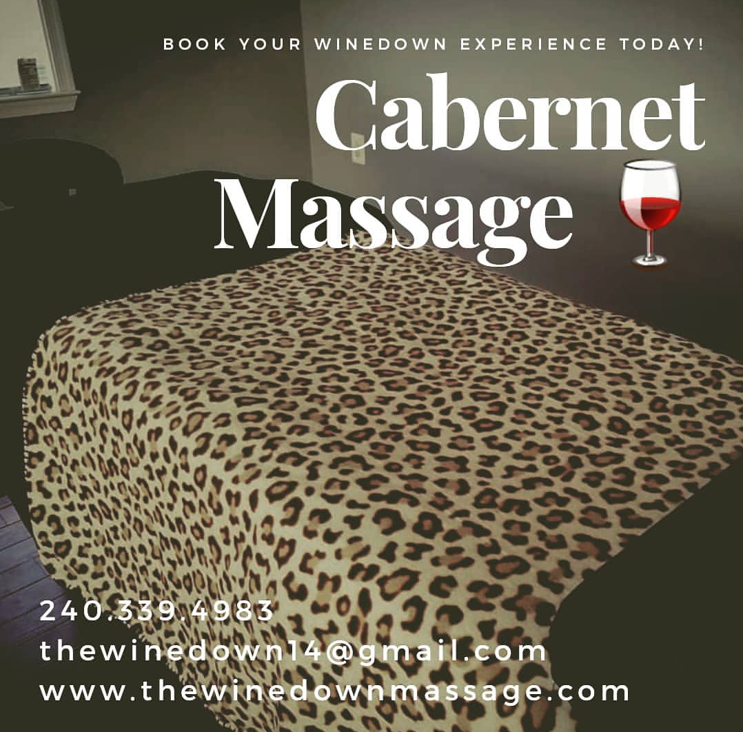 Cabernet Massage