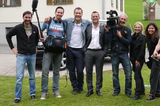 ORF Einser Team 2012