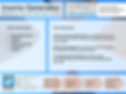 Income Generation Brochure