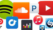 The Impact of Media Streaming and Downloading