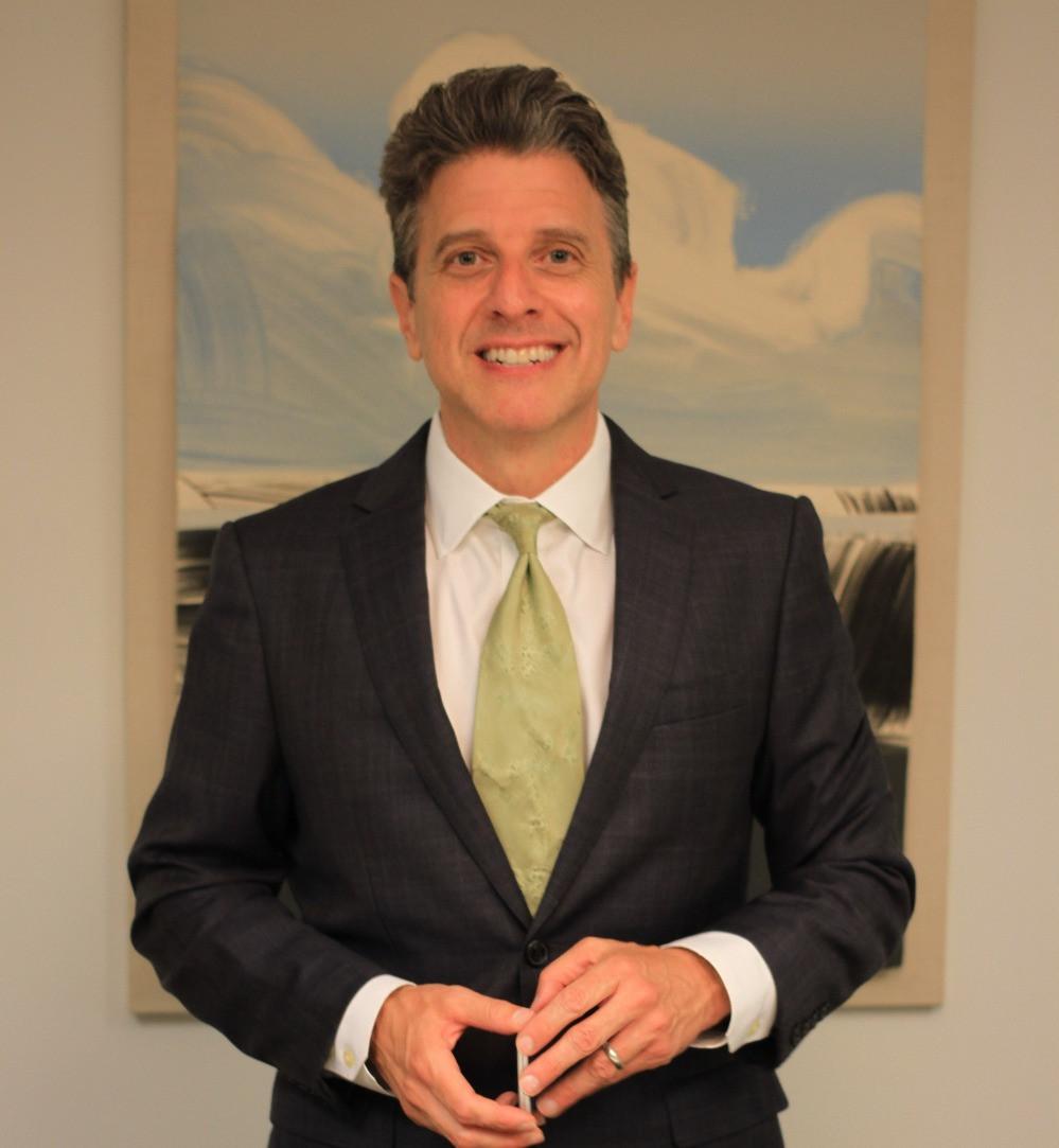 Matt Hurewitz, President Interview