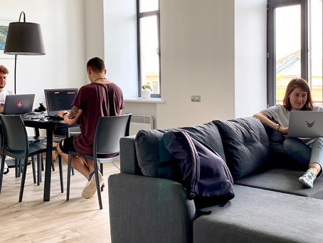 Why You Should Invest in Co-Living Investment Properties