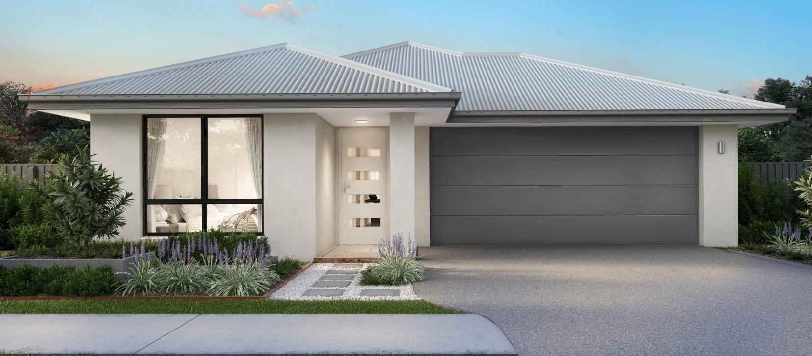 Lot 143 Barnyard Drive, Park Ridge, QLD 4125