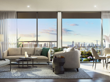 How Investing in a Luxury Apartment in Australia Can Actually Make You Money
