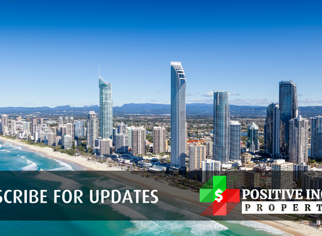 Should I invest in South East Queensland real-estate and if so where?