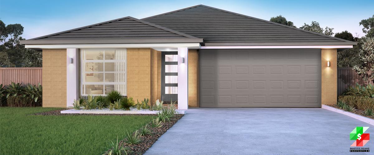Lot 8 Maitland Lane, The Edge Cessnock NSW 2325