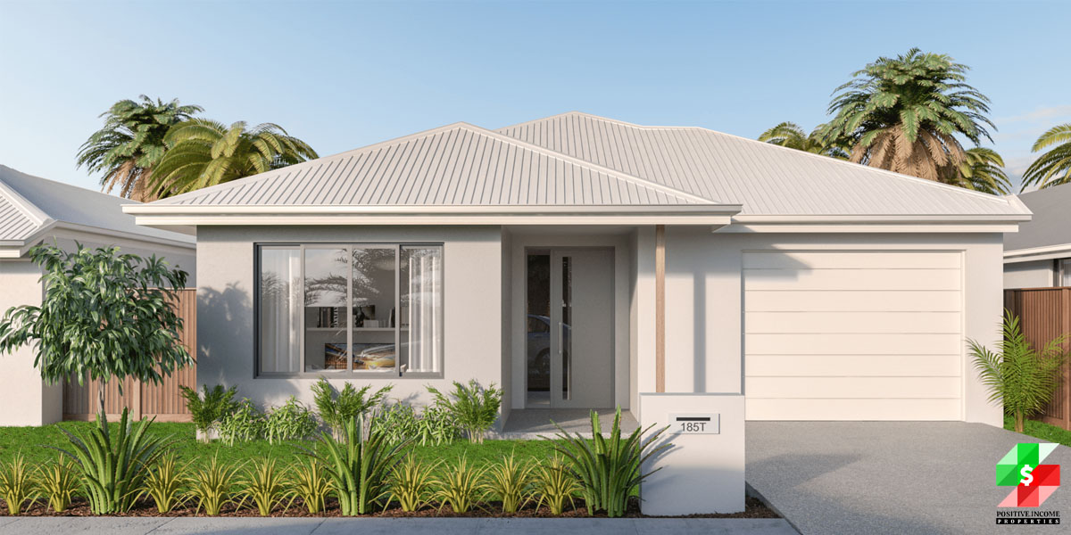 Lot 5730 Bribie Crescent, Banya QLD 4551
