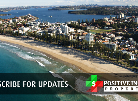 Queensland Property Market is about to go BOOM!