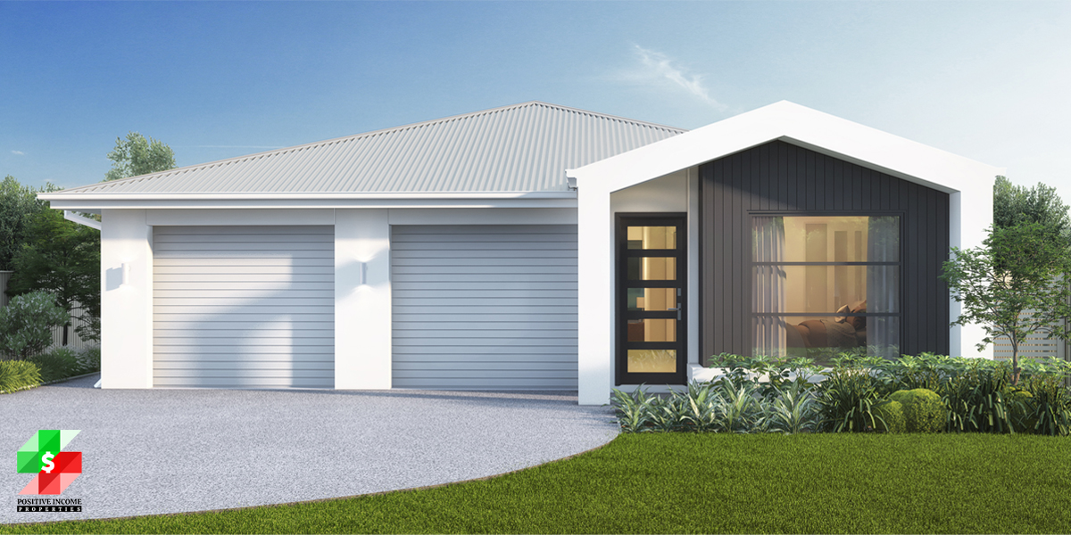 Lot 64 Parkside Bethania QLD 4205