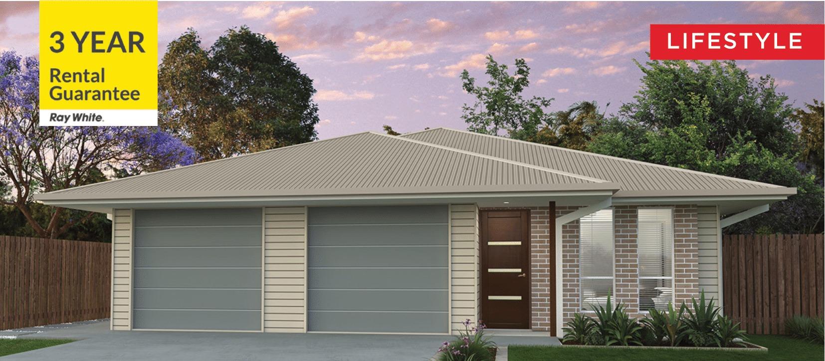 Lot 5 Grange St Samantha Reserve Redbank Plains, QLD 4301