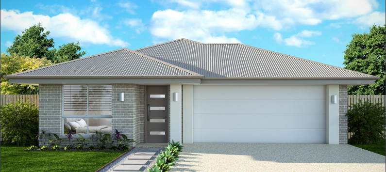 LOT 78 Phillip St, Rosewood Green Estate Rosewood QLD 4340