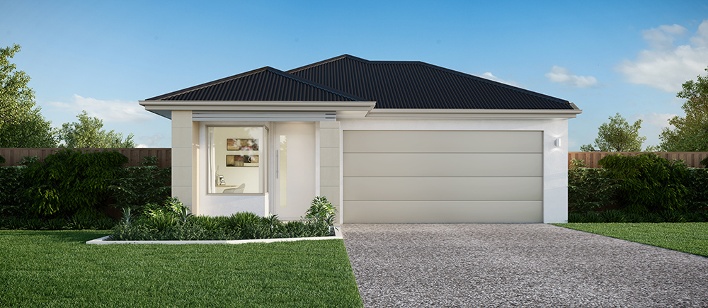 Lot 114 Sundew Place, The Banks Logan Reserve QLD 4133