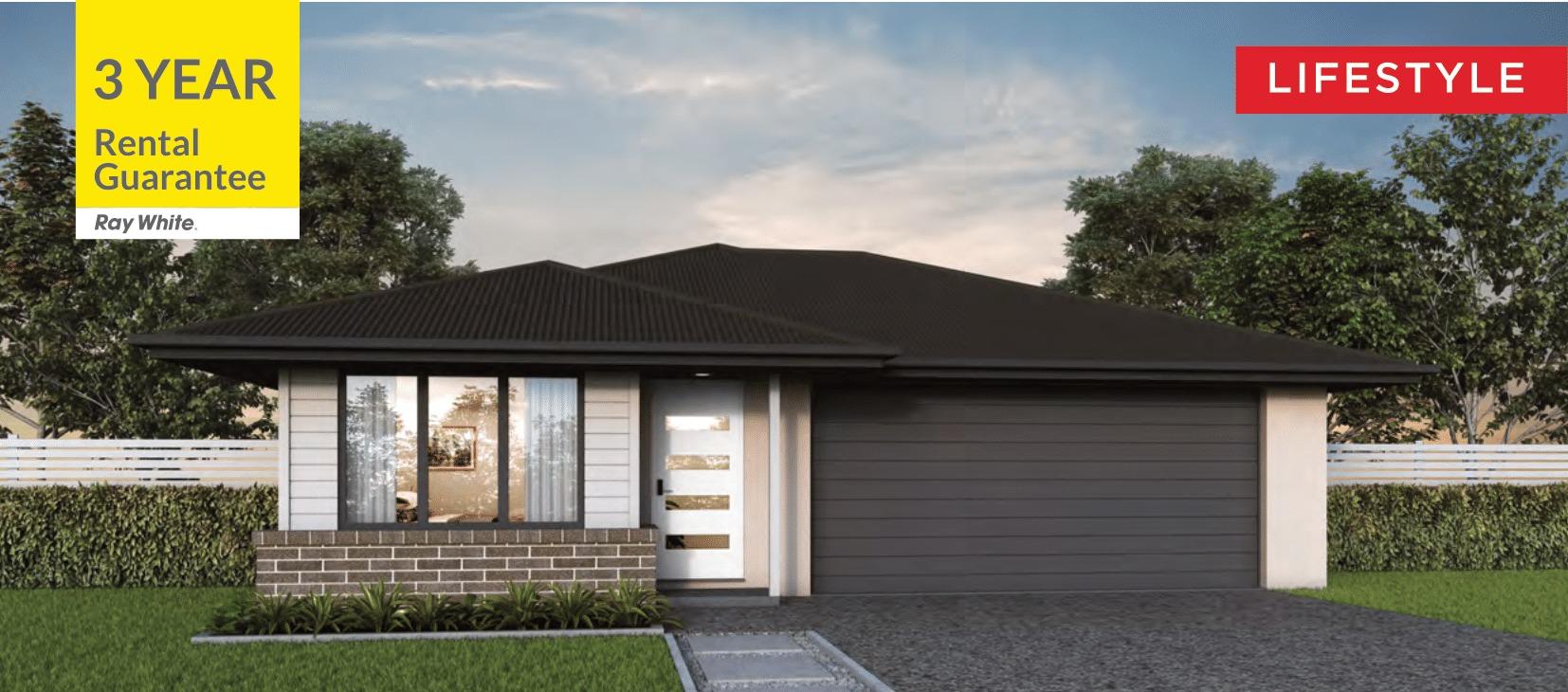Lot 12 Samantha Reserve Redbank Plains, Ipswich QLD 4301