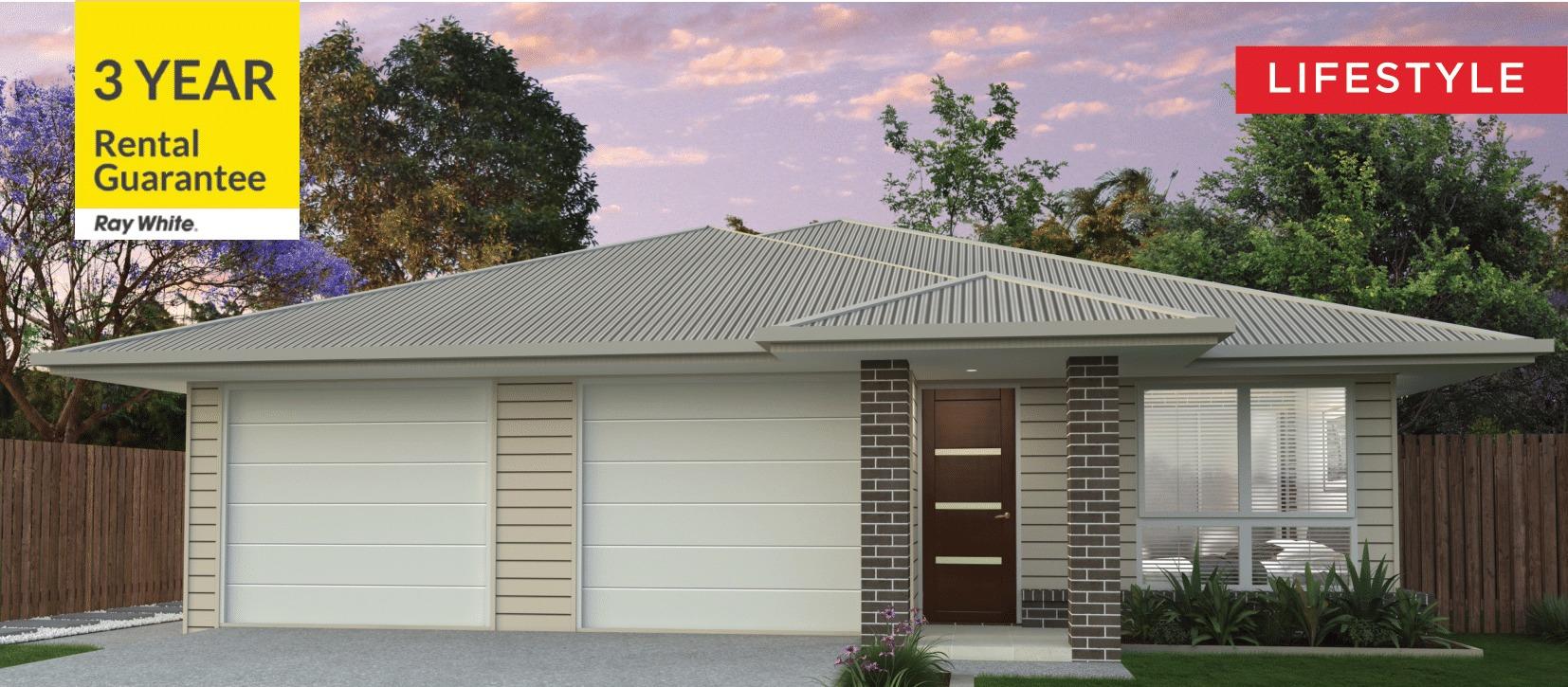 Lot 9 Samantha Reserve Redbank Plains, Ipswich QLD 4301