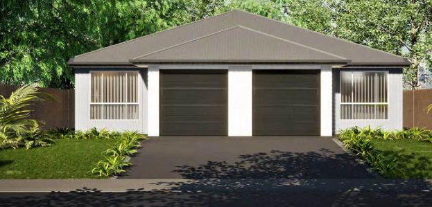 Lot 47 New Road, Park Ridge QLD 4125