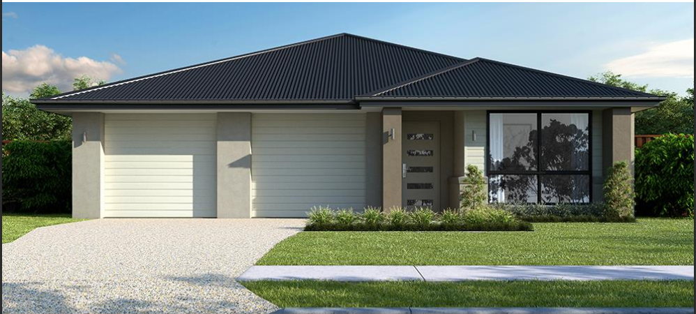 LOT 13 Creek Place Chambers Chase Estate Park Ridge QLD 4125