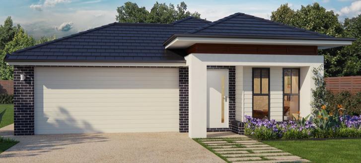 Lot 299 Welford Circuit, Yarrabilba QLD 4207