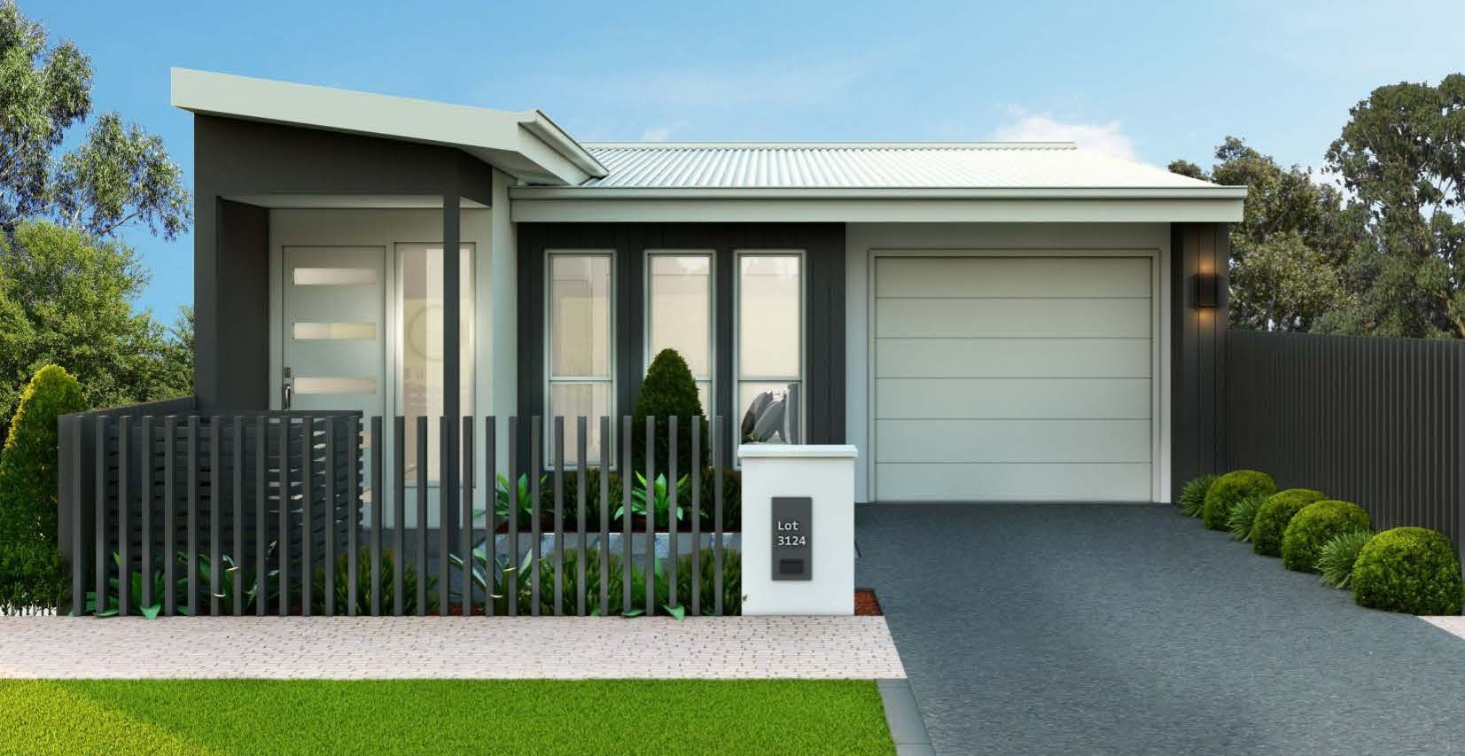 Lot 62 Sanctum Estate, Lawnton North Brisbane 4501