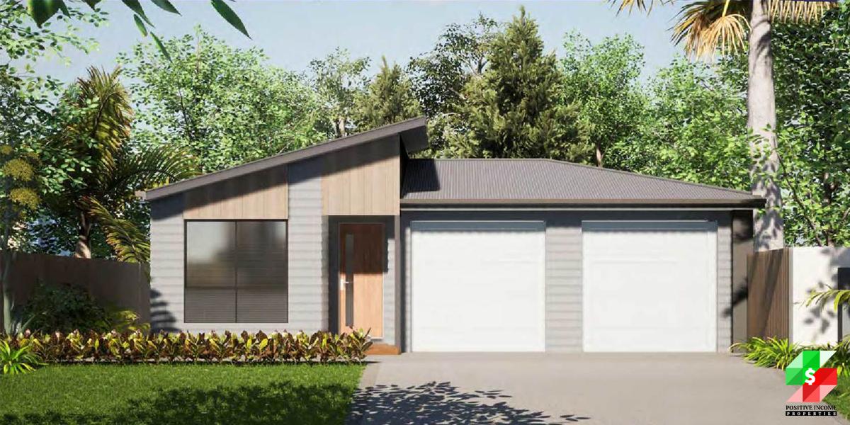 Lot 159 Tallangandra St, Holmview QLD 4207