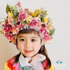 floral bonnet newborn #4(2).JPG