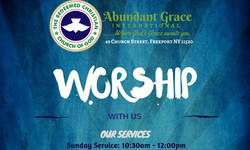 Join us every sunday at 10.30am