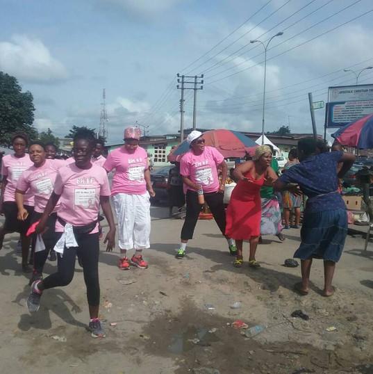 Port Harcourt 2017