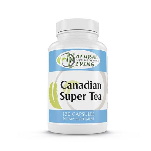Canadian Super Tea
