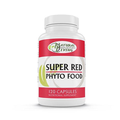 Super Red Food