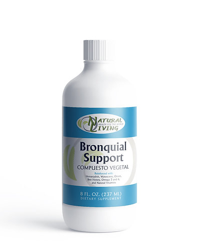 Bronquial Support