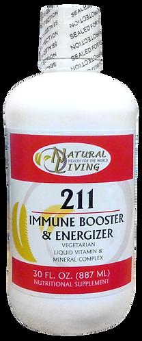 Immune Liquid