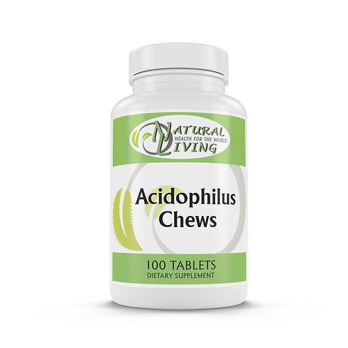 Acidophilus Chews
