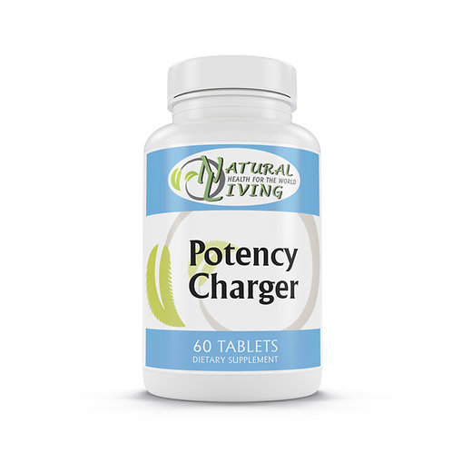 Potency Charger