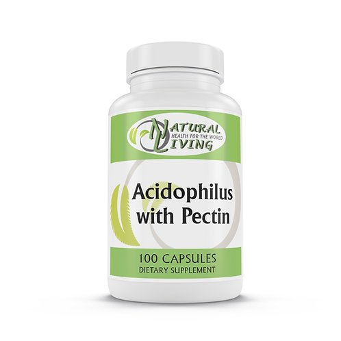 Acidophilus with Pectin
